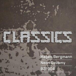 Hagen Bergmann 歌手頭像