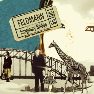 Feldmann 歌手頭像