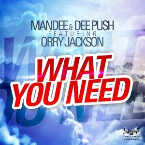 Mandee & Dee Push feat. Orry Jackson 歌手頭像