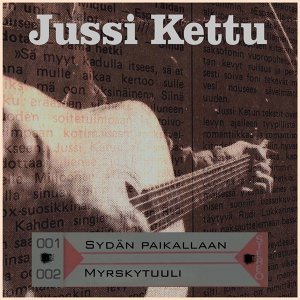 Jussi Kettu 歌手頭像