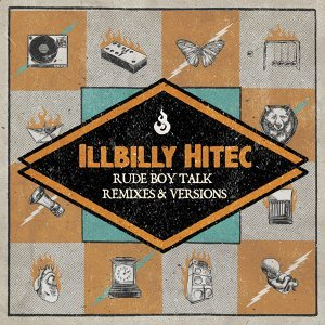 Illbilly Hitec 歌手頭像