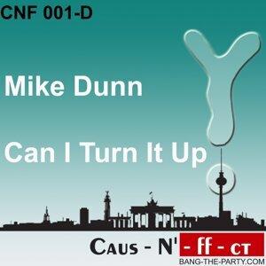 Mike Dunn 歌手頭像