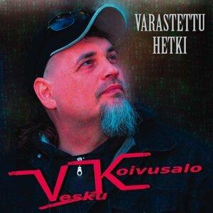 Vesku Koivusalo 歌手頭像