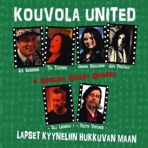 Kouvola United 歌手頭像