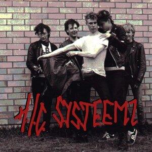 H.I.C. Systeemi 歌手頭像