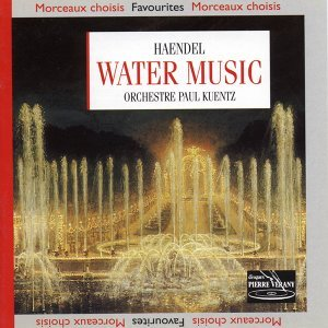 Orchestre Paul Kuentz 歌手頭像