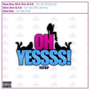 Bass Boy feat. Slick Don & S.G 歌手頭像