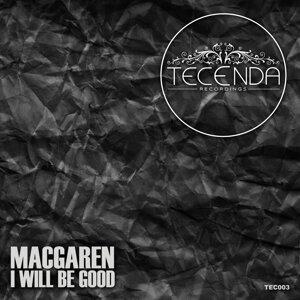 Macgaren 歌手頭像
