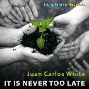 Juan Carlos White 歌手頭像