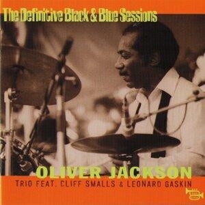 Oliver Jackson Trio