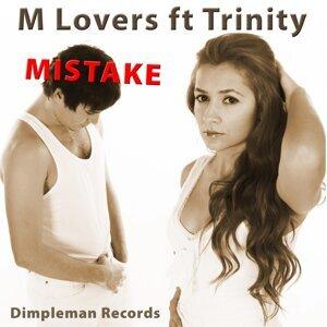 M Lovers Ft Trinity 歌手頭像