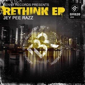 Jey Pee Razz 歌手頭像