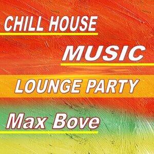 Max Bove 歌手頭像