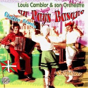 Louis Camblor et son orchestre 歌手頭像