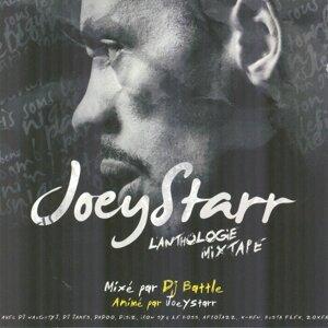 Joey Starr 歌手頭像