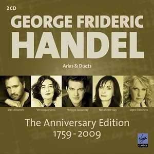 Handel : Anniversary Edition 1759-2009 歌手頭像