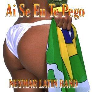 Neymar Latin Band 歌手頭像