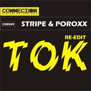 Poroxx & Stripe 歌手頭像