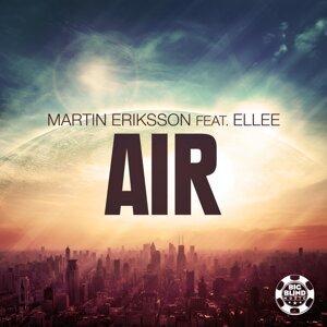 Martin Eriksson feat. Ellee 歌手頭像