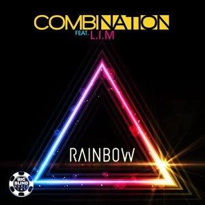 CombiNation feat. L.I.M. 歌手頭像