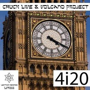 Chuck Live & Volcano Project 歌手頭像