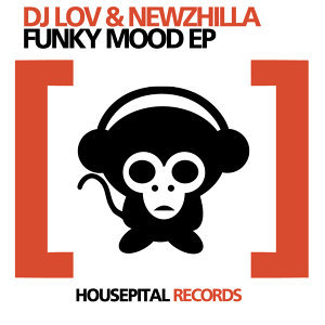 DJ Lvov & Newzhilla 歌手頭像
