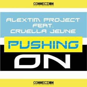 Alextim Project feat. Cruella Jeune 歌手頭像