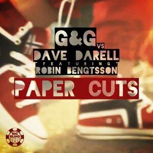 G&G vs. Dave Darell feat. Robin Bengtsson 歌手頭像