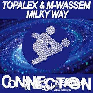 M-Wassem & Topalex 歌手頭像