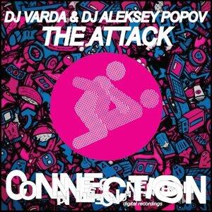 DJ Varda & DJ Aleksey Popov 歌手頭像