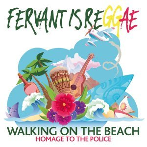 Fervant IS Reggae 歌手頭像