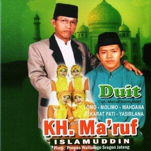 H Ma'ruf Islamuddin, Miftahul Jannah, M Marzuki 歌手頭像
