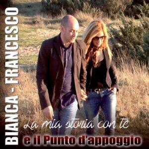 Bianca, Francesco E il Punto D'appoggio 歌手頭像