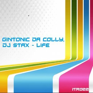 Gintonic Da Colly, DJ Stax 歌手頭像