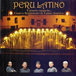 Peru Latino 歌手頭像