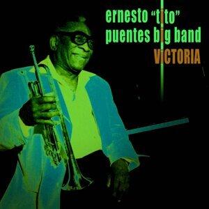 """Ernesto """"Tito"""" Puentes"""