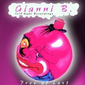 Gianni B ( G & D Future ) 歌手頭像