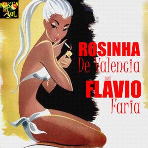 Rosinha de Valença, Flavio Faria 歌手頭像