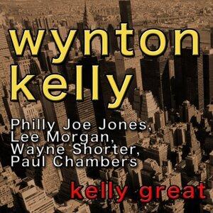 Wynton Kelly, Phylly Joe Jones, Lee Morgan, Wayne Shorter, Paul Chambers 歌手頭像