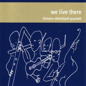 Tilmann Dehnhard Quartett 歌手頭像