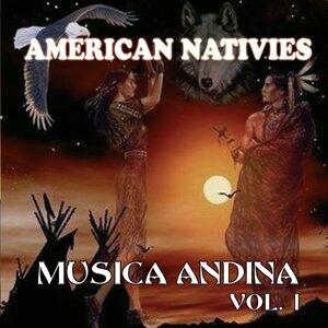 American Nativies 歌手頭像