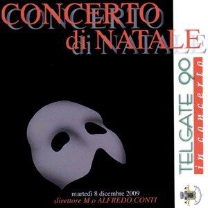 Corpo Bandistico Musicale Telgate 90 歌手頭像