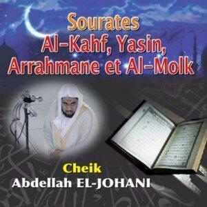 Cheik Abdullah El-Johani 歌手頭像