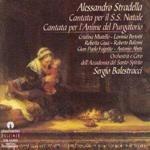 Sergio Balestracci, Antonio Mosca, Ottavio Dantone 歌手頭像