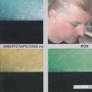 Umberto Napolitano Trio 歌手頭像
