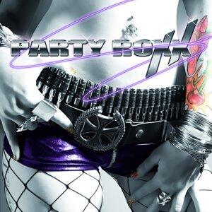 Party Roxx 歌手頭像