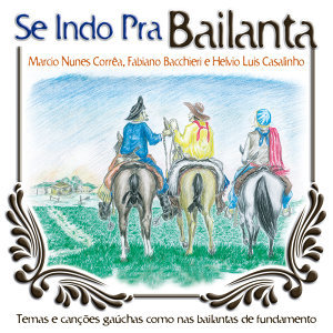 Márcio Nunes Corrêa, Fabiano Bacchieri, Helvio Luis Casalinho 歌手頭像