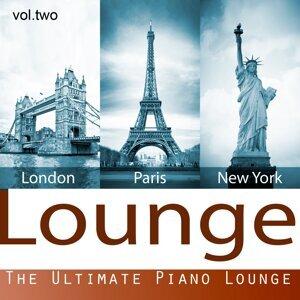 London Paris New York Lounge 歌手頭像
