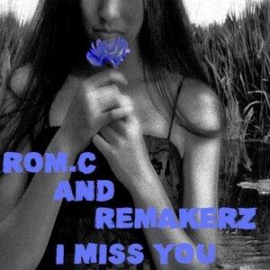 Rom.C & Remakerz 歌手頭像