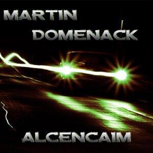 Martin Domenack 歌手頭像